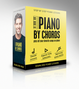 Piano-by-Chords-Package